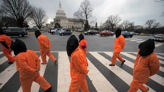 EE.UU. ha enseñado al mundo a legalizar la tortura