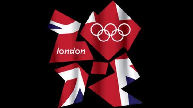 Irán protesta contra el logo de los Juegos Olímpicos 2012