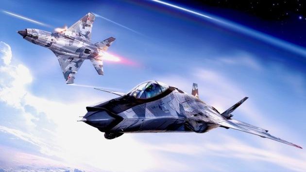 """""""El nuevo caza interceptor ruso MiG-41 debe superar la velocidad de mach 4"""""""