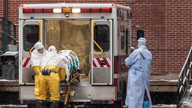 Fallece en EE.UU. el médico de Sierra Leona contagiado de ébola