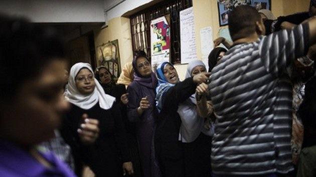 El futuro de Egipto sigue a oscuras