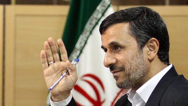 Irán: la destrucción de Israel no vendrá por vía militar