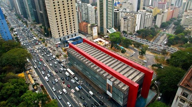 Brasil, un 'refugio' para emprendedores que escapan de la crisis