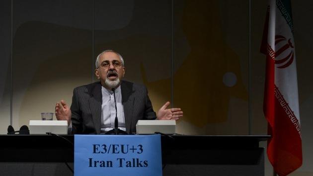 Irán acusa a Israel de intentar socavar las conversaciones sobre su programa nuclear
