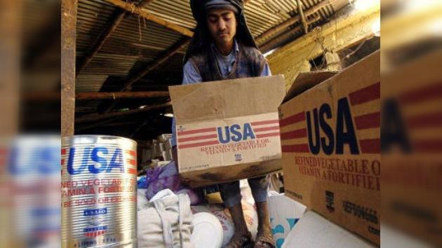 La Casa Blanca cierra el grifo de las ayudas a Pakistán