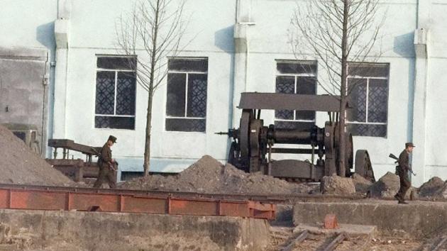 Corea del Norte podría llevar a cabo una prueba nuclear la próxima semana