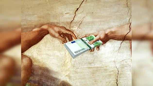 El Vaticano, bajo sospecha de lavado de dinero