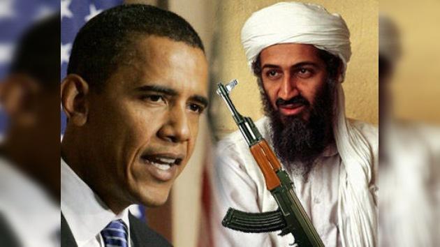 Bin Laden pensaba asesinar al presidente Obama