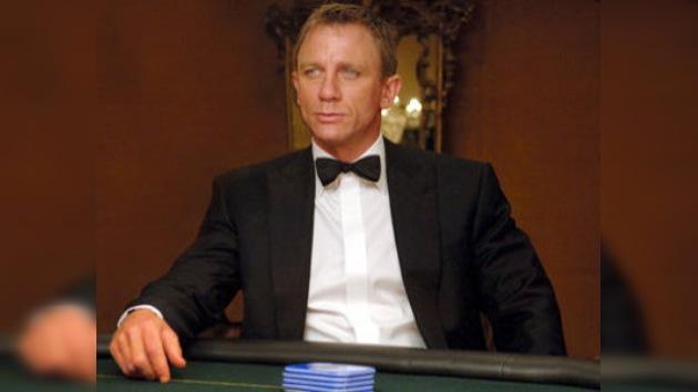 James Bond regresará a las pantallas en 2012, en su 50 aniversario