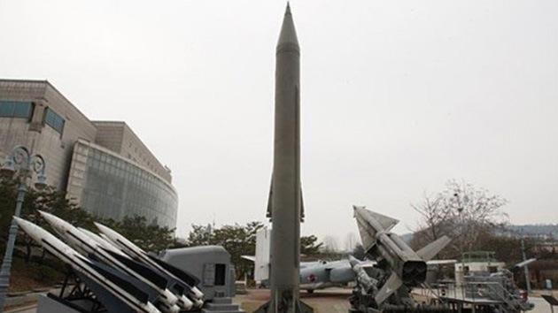 """Hagel: """"EE.UU. no permitirá que Corea del Norte obtenga un misil nuclear"""""""