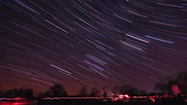 Ahora las Leónidas: este fin de semana una gran lluvia de estrellas iluminará el cielo