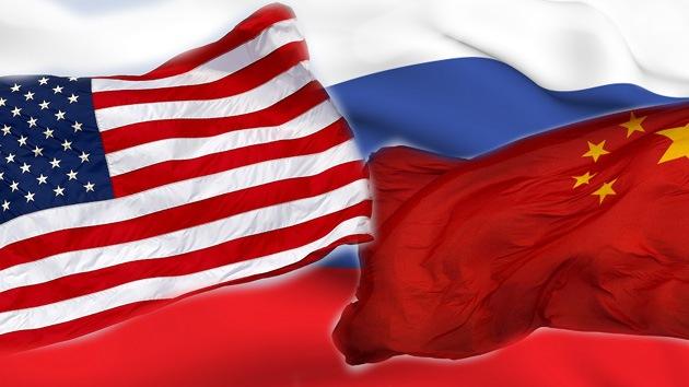 Otro fracaso: EE.UU. no logra que China imponga sanciones contra Rusia