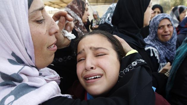 Video: La Gaza de hoy, entre bombardeos y el miedo ante la invasión terrestre de Israel