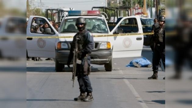 Al menos 15 jóvenes son asesinados en una fiesta en Ciudad Juárez