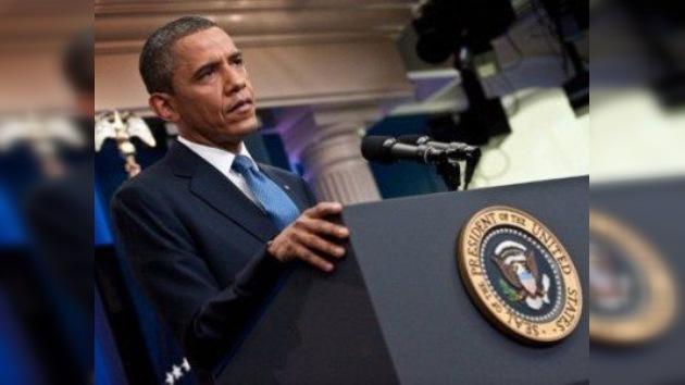 Obama bate el récord de recaudación de fondos para una reelección