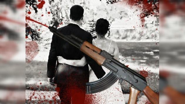 Tragedia en una boda turca al matar el novio fortuitamente a unos parientes