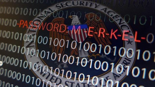 La CIA habría frenado el espionaje contra países de Europa Occidental