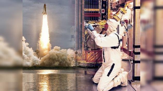 La jubilación de los transbordadores 'deja en el aire' miles de empleos en la NASA