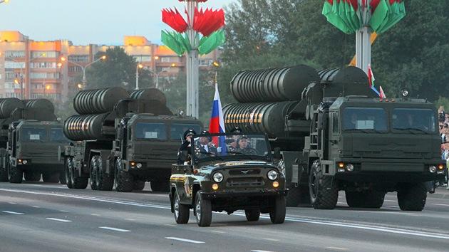 Las cinco armas de Rusia que la OTAN debería temer