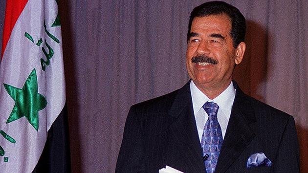 ¿Es el Irak de hoy más seguro que con Sadam? Un joven iraquí tiene la respuesta