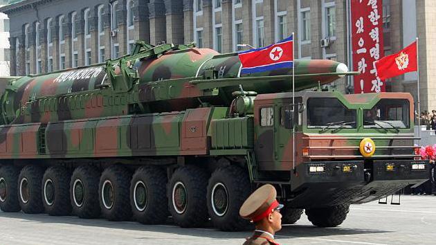 """Corea del Norte amenaza con una guerra """"total"""" a EE.UU. y Corea del Sur - Página 2 67ca20272db6be47fdb6599777af9541_article"""