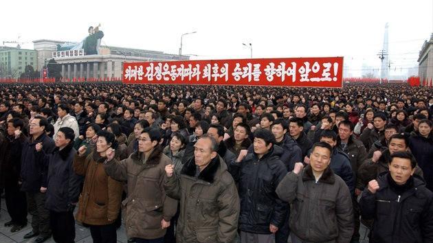 Imágenes de satélite revelan actividad en la instalación nuclear norcoreana