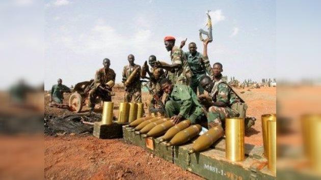 El presidente de Sudán del Sur: El Norte nos declaró la guerra
