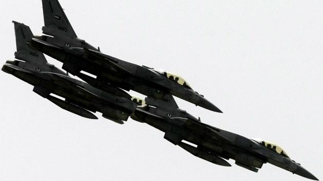 Arabia Saudita y EAU encargan armas a EE.UU. por 11.000 millones de dólares