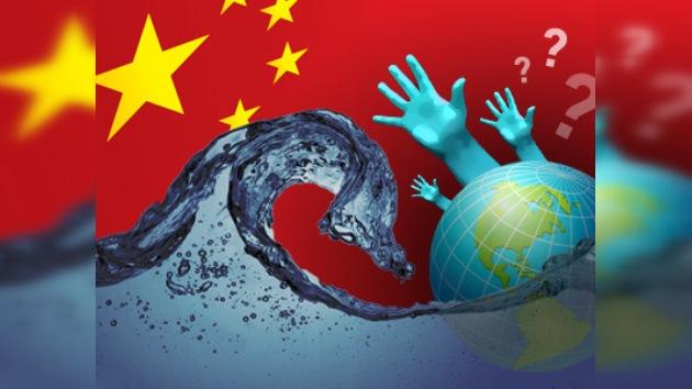 China, ¿un air bag contra el impacto de la crisis económica mundial?