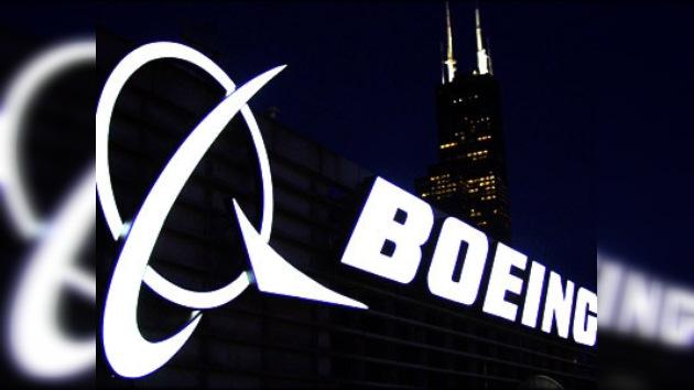 Fusión de las empresas Boeing y Rostejnologii