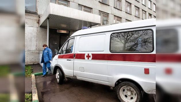 Al menos 55 heridos tras la explosión de una bombona de gas en una boda en el Cáucaso ruso