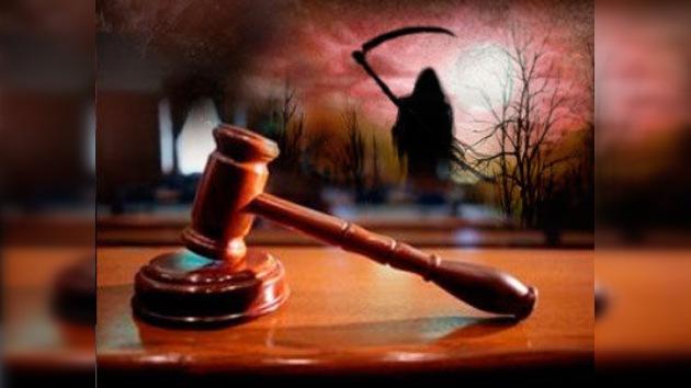 Un centenar de jueces brasileños están amenazados de muerte