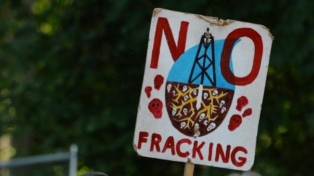 Massachusetts pide prohibir el 'fracking' tras una serie de sismos en Texas