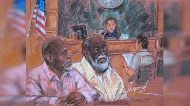 Declaran culpables a dos guyaneses por planear un atentado en el JFK