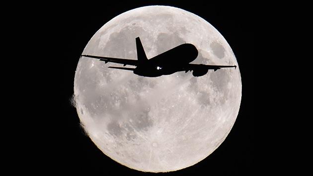Fotos: ¡Última superluna del año a la vista!