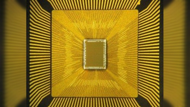 A IBM se le mete el chip en la cabeza