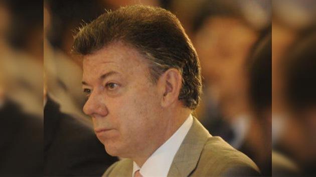 Santos anuncia la construcción de nuevos cuarteles contra las FARC