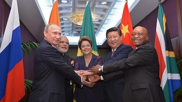 Los países BRICS no tienen miedo de las sacudidas externas
