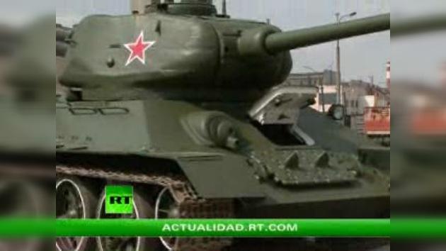 La Batalla de Kursk: orgullo y sacrificio