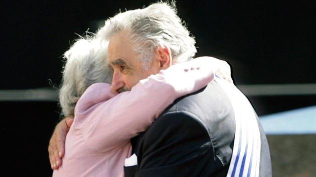Mujica reveló por qué nunca tuvo hijos