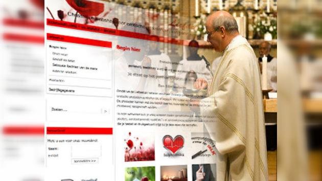 Abren en Internet la primera sex shop cristiana