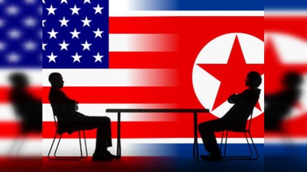 Pyongyang intenta mejorar las relaciones con Washington