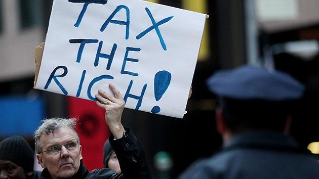 EE.UU.: El truco usado por los más ricos para evadir 100.000 millones de dólares en impuestos