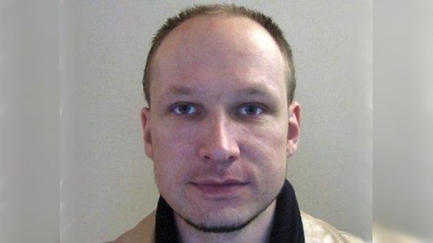 Breivik decidió cometer la masacre al saber que la bomba no tuvo los resultados previstos