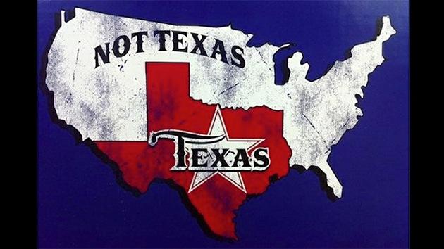 """""""Escocia allana el camino a la independencia de Texas"""""""