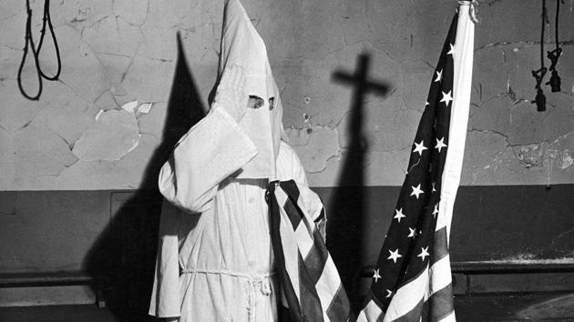 EE.UU.: Una renombrada ONG de derechos civiles defiende en la corte al Ku Klux Klan