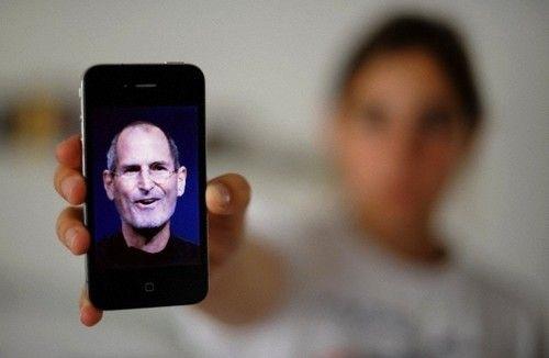 Los logros de Steve Jobs en imágenes