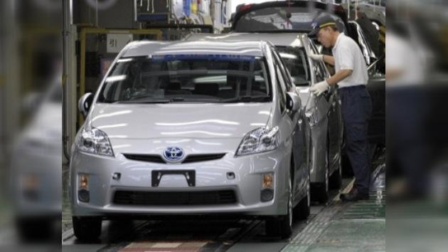 Toyota y Honda revisarán miles de sus coches por problemas en los frenos