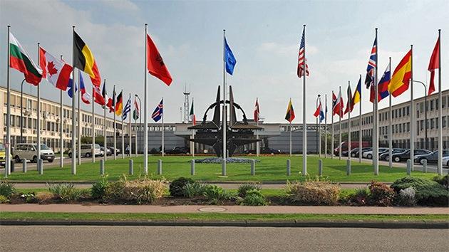 Inteligencia de países de la OTAN: Rusia no quiere que Ucrania se divida