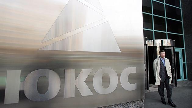 Estrasburgo falla a favor de los exaccionistas de Yukos y obliga a Rusia a compensarlos